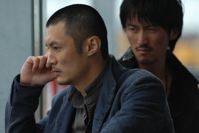 2007谢霆锋动作犯罪《男儿本色》BD1080P.国粤双语.中字