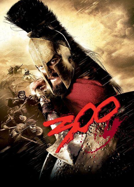 2006经典动作《斯巴达300勇士》BD1080P中英双字
