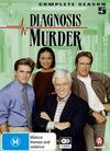 谋杀诊断书 第五季