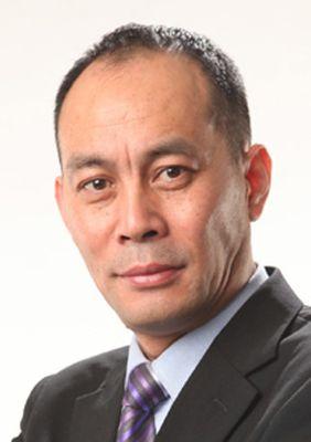 Guangbei Zhang