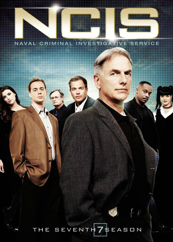NCIS: Naval Criminal Investigative Service Season 7