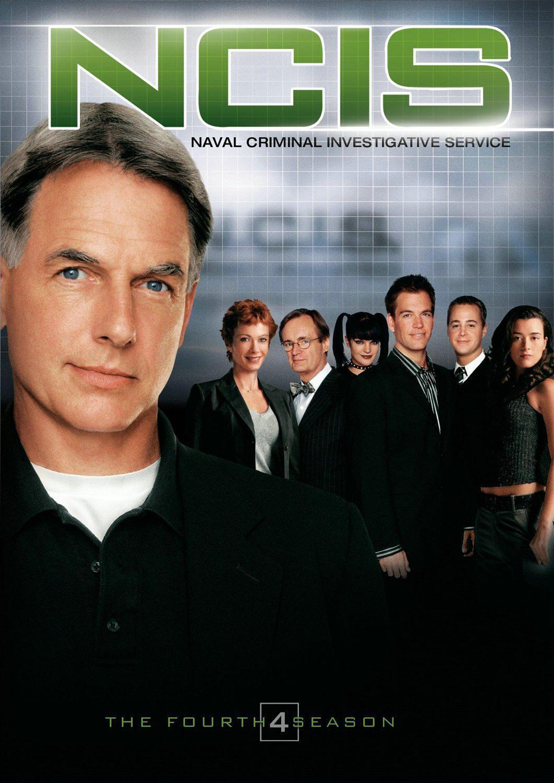 NCIS: Naval Criminal Investigative Service Season 4