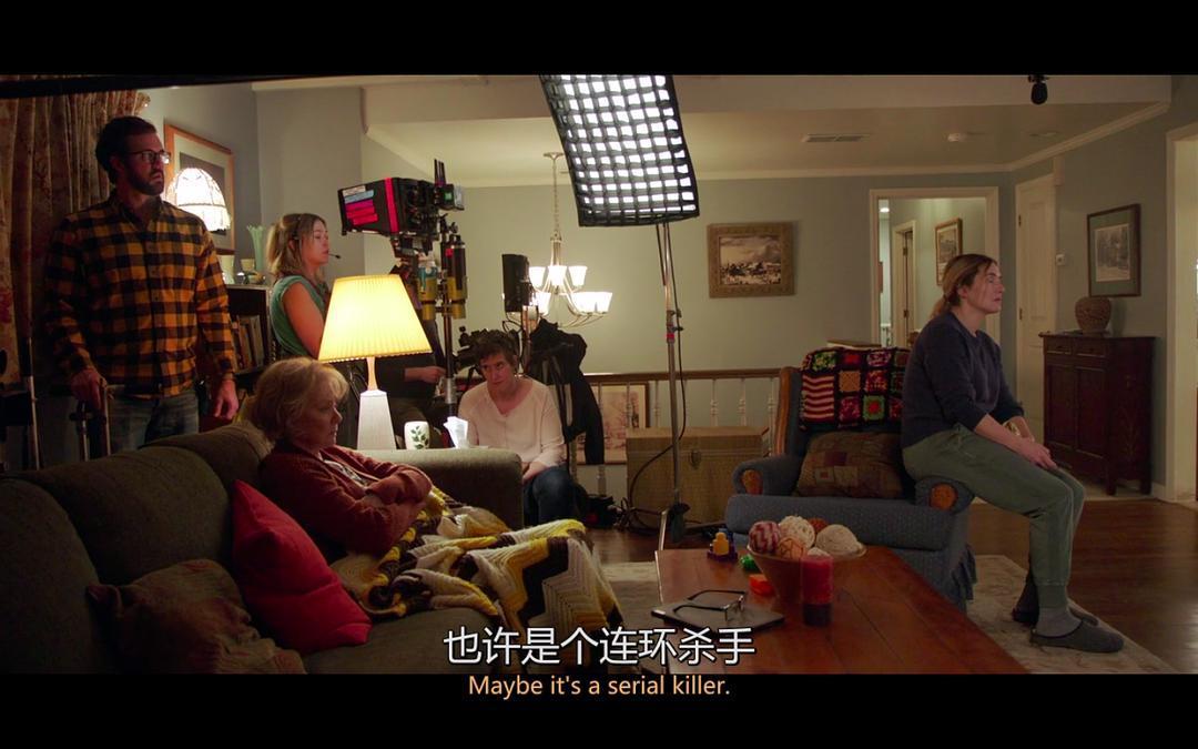 2021高分美剧《东城梦魇/东城的梅尔全集》 HD1080P 高清下载