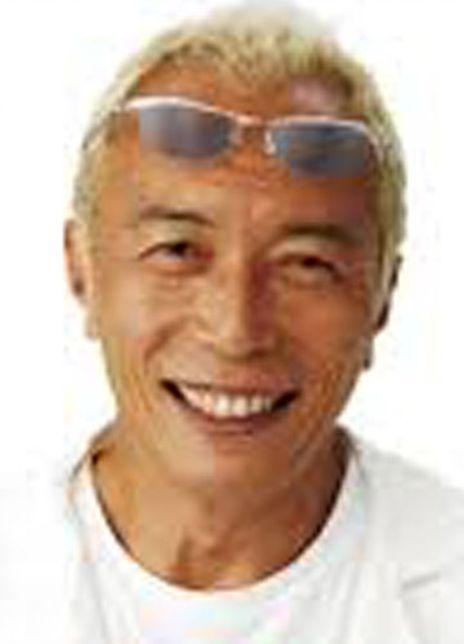 藤本 (配音) Fujimoto (voice)