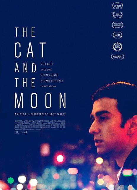 猫与月亮 2019美国剧情 BD1080P 高清下载