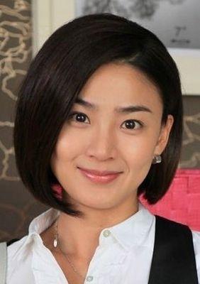 Jennifer Ling Hung