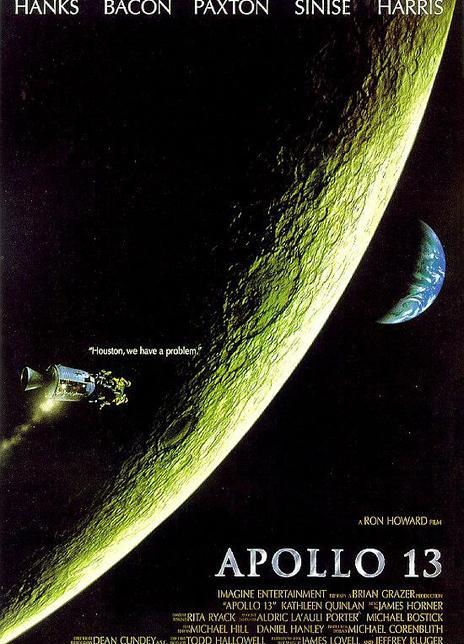 1995高分歷史冒險《阿波羅13號》BD720P.國英雙語.中英雙字