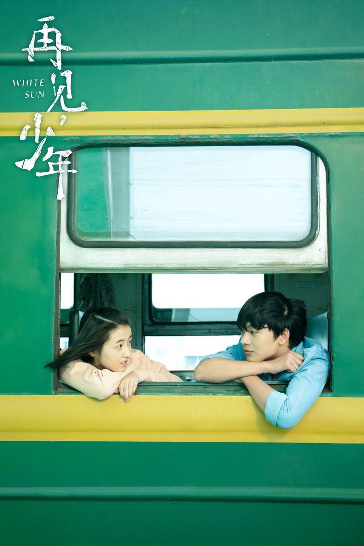 《再见,少年》曝先导海报,张子枫寻觅式成长领悟青春  第2张