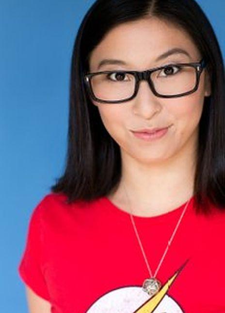 Erika Ishii