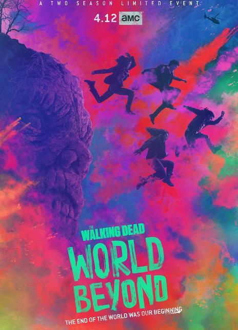 行尸走肉:超越世界第一季(3/10)2020美剧 HD720P 迅雷下载