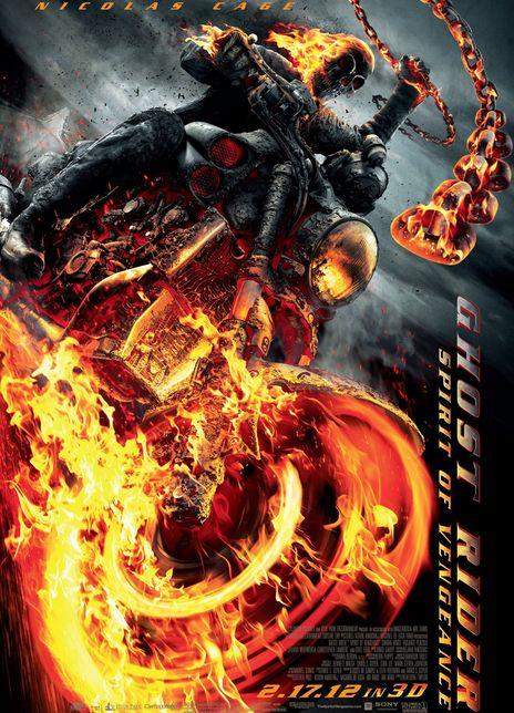 2011尼古拉斯凯奇《恶灵骑士2/灵魂战车2:复仇时刻》BD1080P.高清迅雷下载