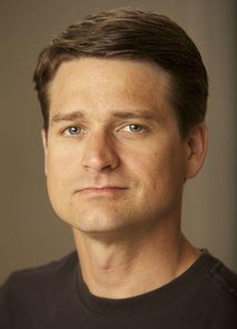 Brad Carr
