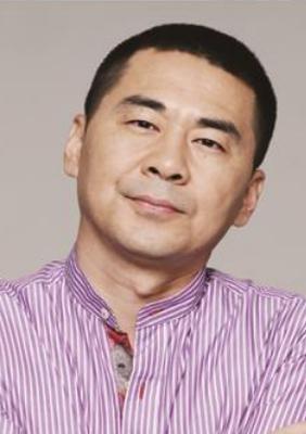 Jianbin Chen