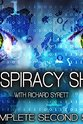 Justin Trottier The Conspiracy Show with Richard Syrett