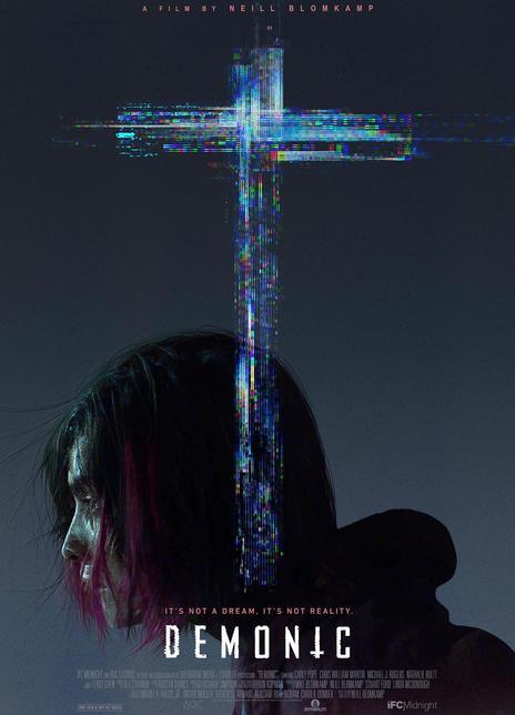 2021加拿大恐怖片《恶灵》BD1080p高清中英双字