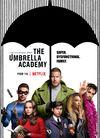 伞学院 第一季