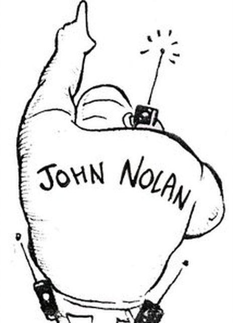 John Nolan图片