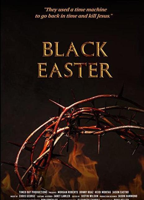 2021美国动作冒险《黑色复活节》BD1080P.英语中字