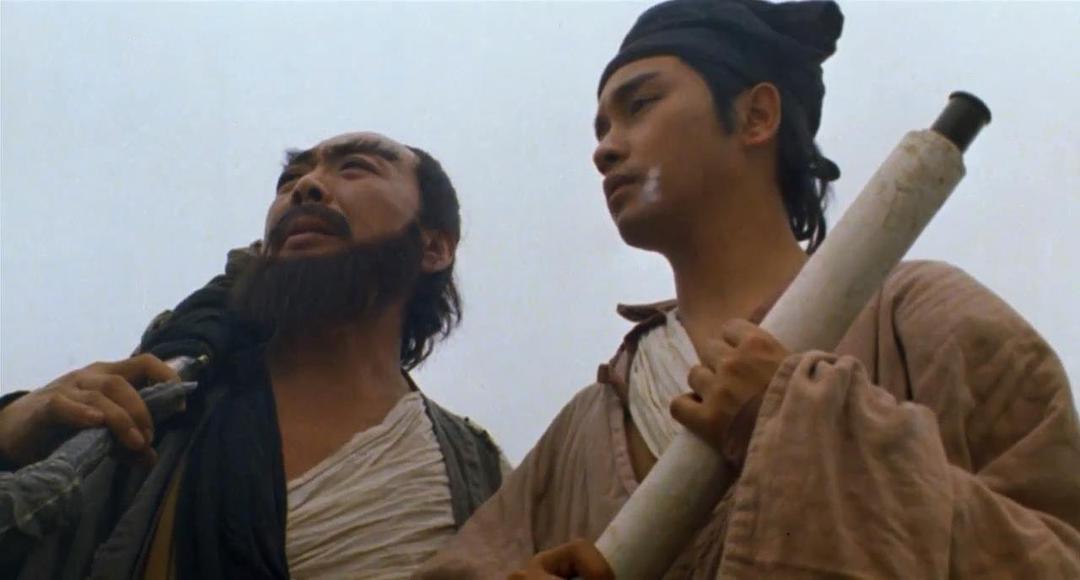1990年 倩女幽魂2:人间道[张国荣王祖贤张学友李嘉欣午马各个精彩]