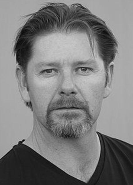 Darren Gibson