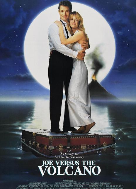 1990湯姆漢克斯喜劇愛情《魔島仙蹤》BD1080P.中英雙字