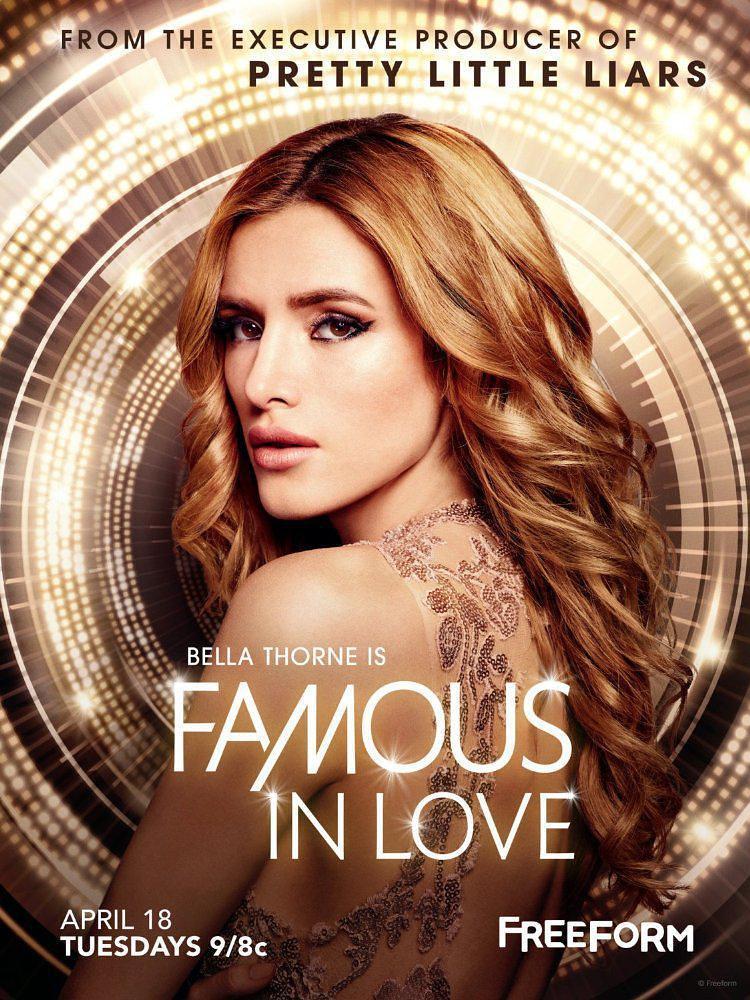 Famous in Love Season 1