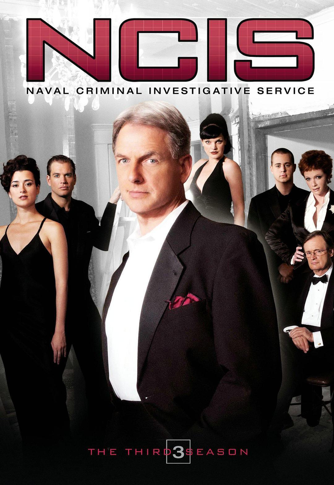 NCIS: Naval Criminal Investigative Service Season 3