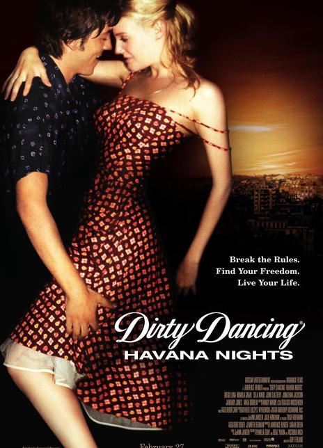 辣身舞2:情迷哈瓦那 2004.HD720P 迅雷下载