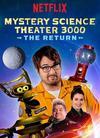 神秘科学剧院3000:归来 第一季