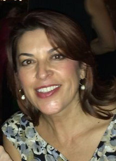 Kim Trujillo