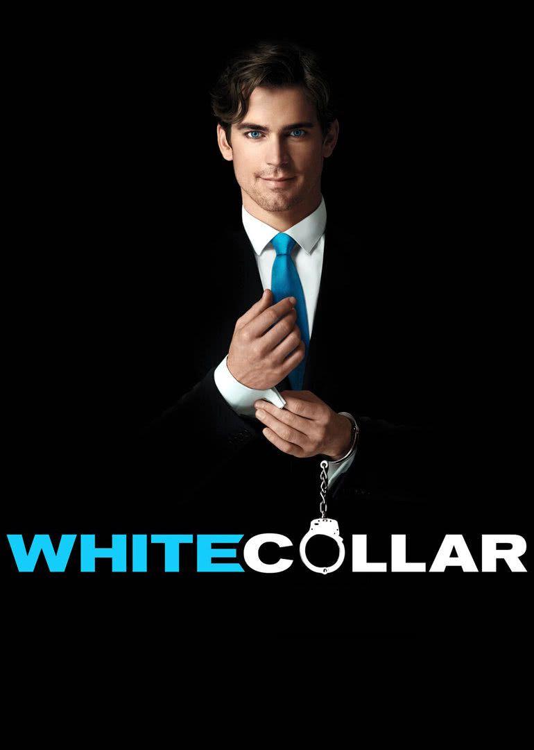White Collar Season 1