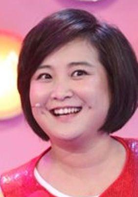 Xu JingYe