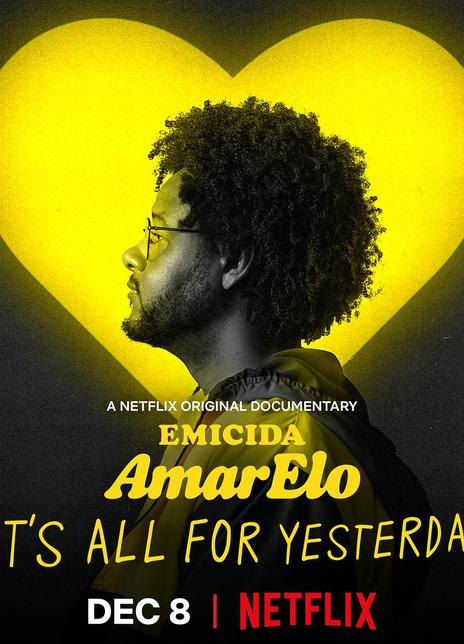 2020高分音乐纪录片《埃米西达:黄色 献给昨日》BD1080P.中字