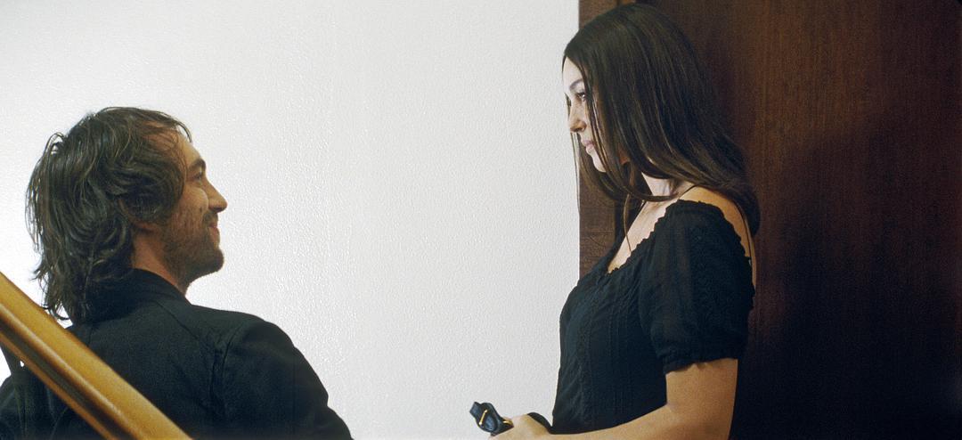 2011莫妮卡·贝鲁奇爱情《炎炎夏日》HD1080P.法语中字