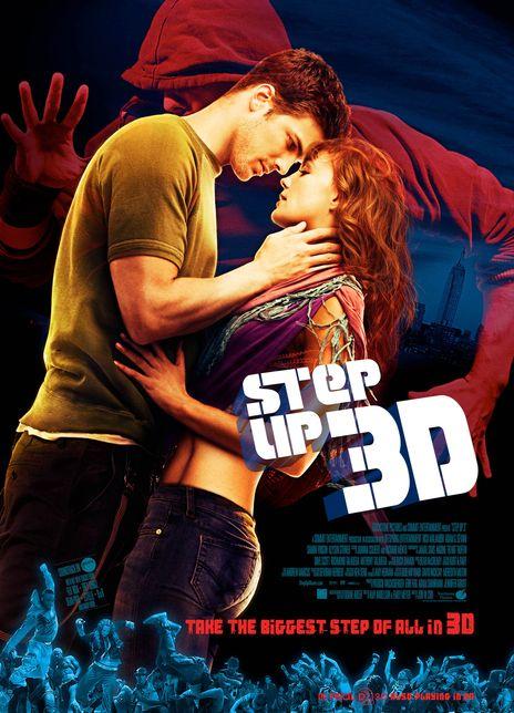 2010高分爱情歌舞《舞出我人生3》BD720P.中英双字