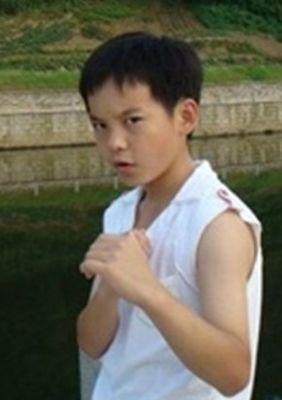 Cheng-yang Wang