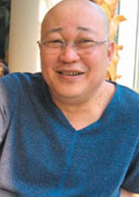 Tong ShengChunMei