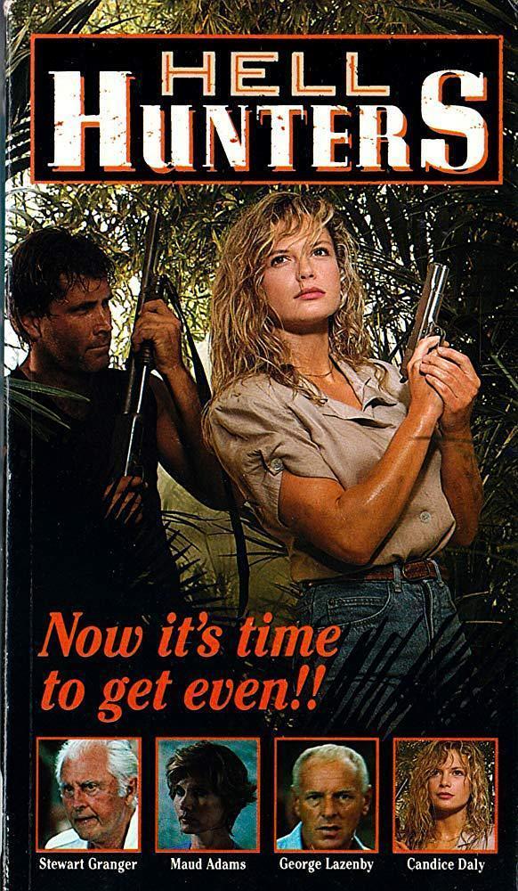 地狱猎手 1986.HD720P 迅雷下载