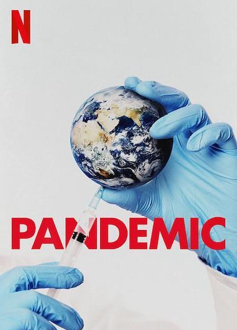 2020高分紀錄片《流行?。喝绾晤A防流感大爆發》HD1080P.中英雙字
