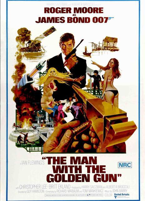 1974动作冒险《007系列9:金枪人》BD1080P.高清迅雷下载