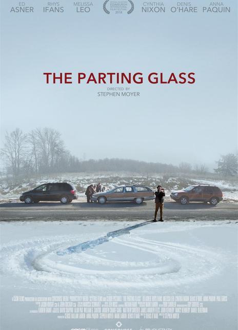 2018 美國《破碎的玻璃》愛丁堡國際電影節