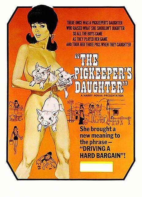 猪倌的女儿 1972.HD720P 迅雷下载