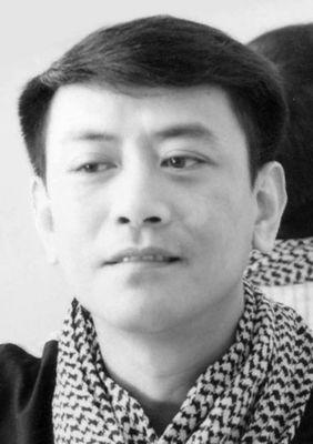 Gao CangJingZi