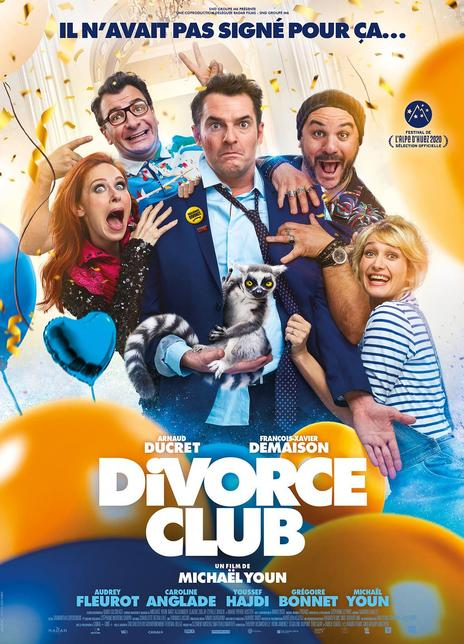 2020法国喜剧《离婚俱乐部》HD1080P 高清迅雷下载