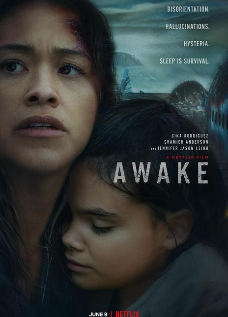 2021美国科幻惊悚《无眠觉醒/无眠梦魇》HD1080P.内封多字幕