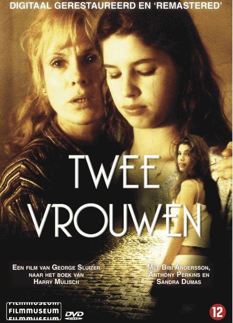 1979荷兰爱情同性《两个女人》DVDRip.中英字幕