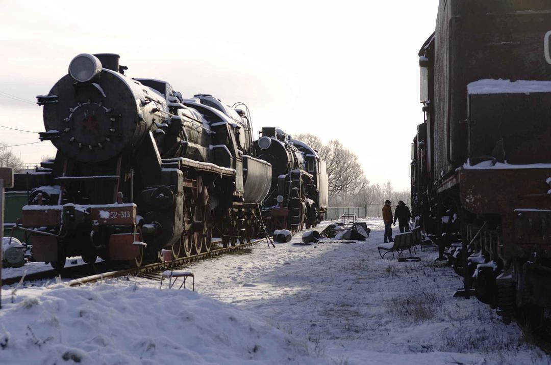 穿越西伯利亚 2008.HD720P 迅雷下载