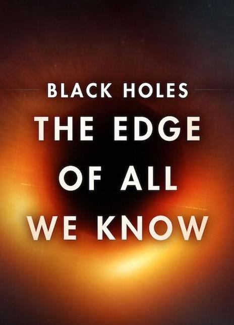 黑洞:终极极限2020美国纪录片 HD1080P.高清下载