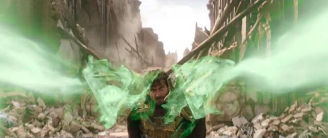 吉伦哈尔出演《蜘蛛侠:英雄远征》,史上最帅神秘客诞生!  第2张