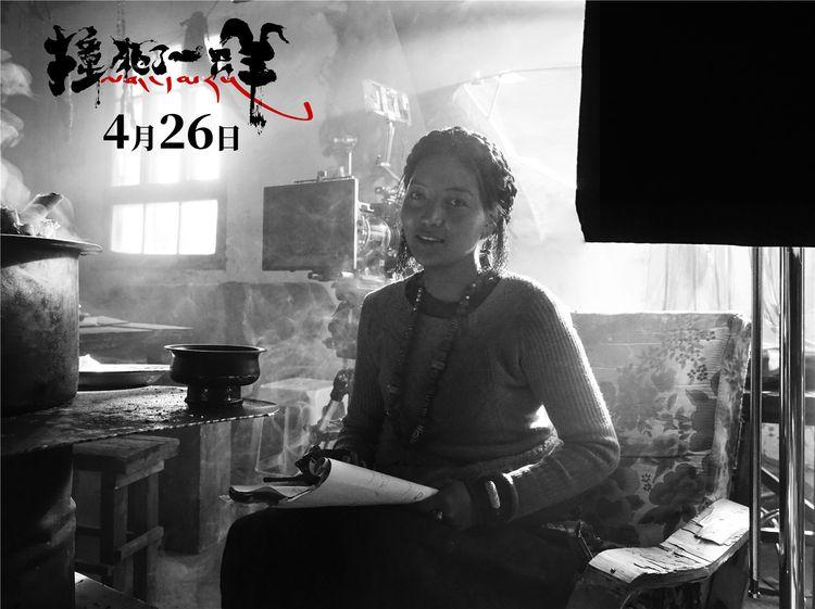 王家卫监制万玛才旦导演《撞死了一只羊》,错过北影节只能等上映  第6张
